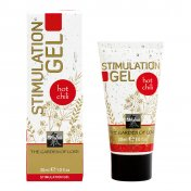 Shiatsu Stimulation Gel - Hot Chili
